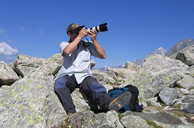 Chamonix Mont-Blanc (France)
